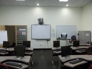 nebula training room