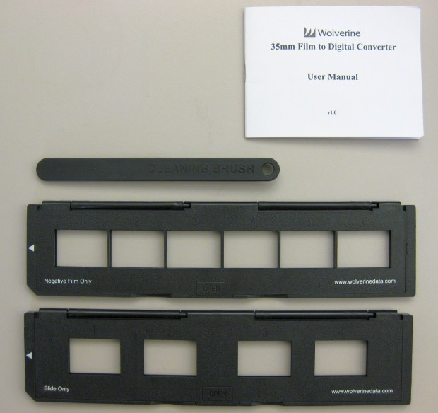 Image of Slide Trays