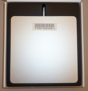 Picture of USB SuperDrive In Box