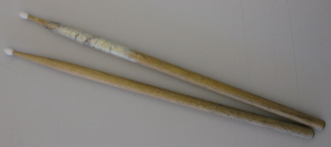 Picture of Drumsticks