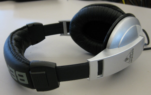 Picture of Behringer Headphones