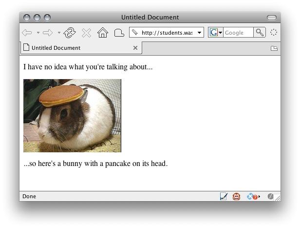 Image of Bunny Online