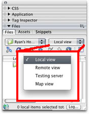 Image of Views Toggle