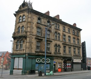 City Buildings, Manchester