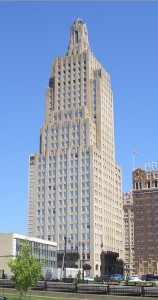 Kansas City Power and Light Building