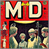 Cover of MD comic