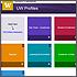 UW Profiles portal page