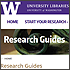 Research Guides web page