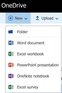Create and Edit Documents using Office Web Apps | IT Connect