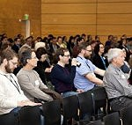 TechConnect conference audience