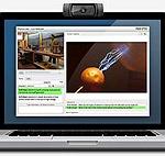 panopto on a desktop