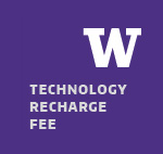 Technology Recharge Fee graphic