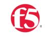 the f5 logo