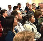 TechConnect audience