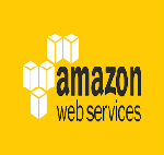Amazon Web Services graphic