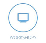 workshop computer logo