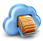 file storage in the cloud
