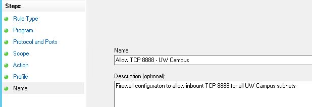 Managing Windows Firewall with GPOs | IT Connect