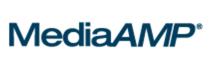 MediaAMP logo