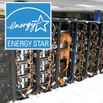 Data Center with ENERGY STAR logo
