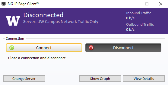 Download and use Husky OnNet | IT Connect