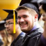 Department of Economics Graduation