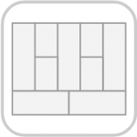 Business Model Canvas icon
