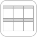 Brick Diagram icon