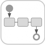 Business Process Mapping icon