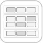 Capability Mapping icon