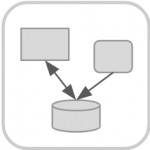 Systems Mapping icon