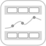 User Experience Mapping icon