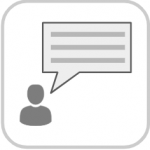 User Stories icon