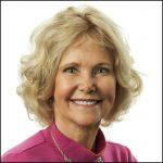 Headshot of Sheryl Burgstahler