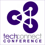 Logo for TechConnect conference